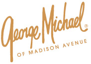 George Michael of Madison Avenue